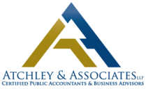 Atchley and Associates logo